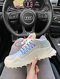 Женские кроссовки Off-White Odsy-1000, женские кроссовки Офф-Вайт (Премиум реплика), фото 6