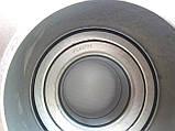 Тормозной диск задний с подшипником на Renault Trafic / Opel Vivaro (2001-2014) ICER (Испания) 78BD6846-1, фото 5