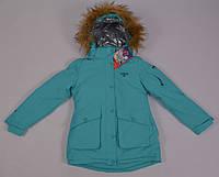 Зимний лыжный костюм детский для девочки 134-170 Польша