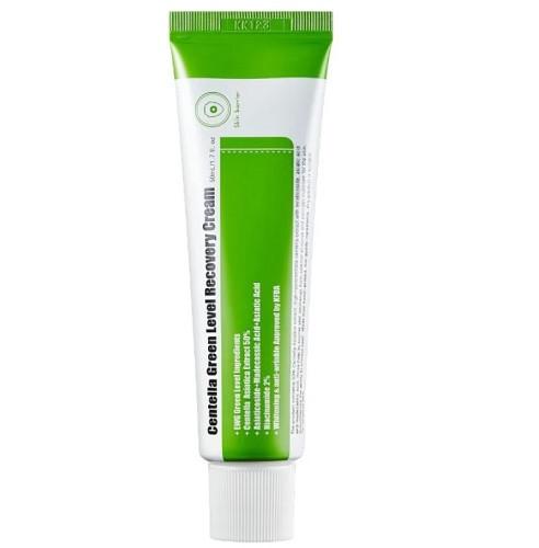 Восстанавливающий крем с экстрактом центеллы Purito Centella Green Level Recovery Cream