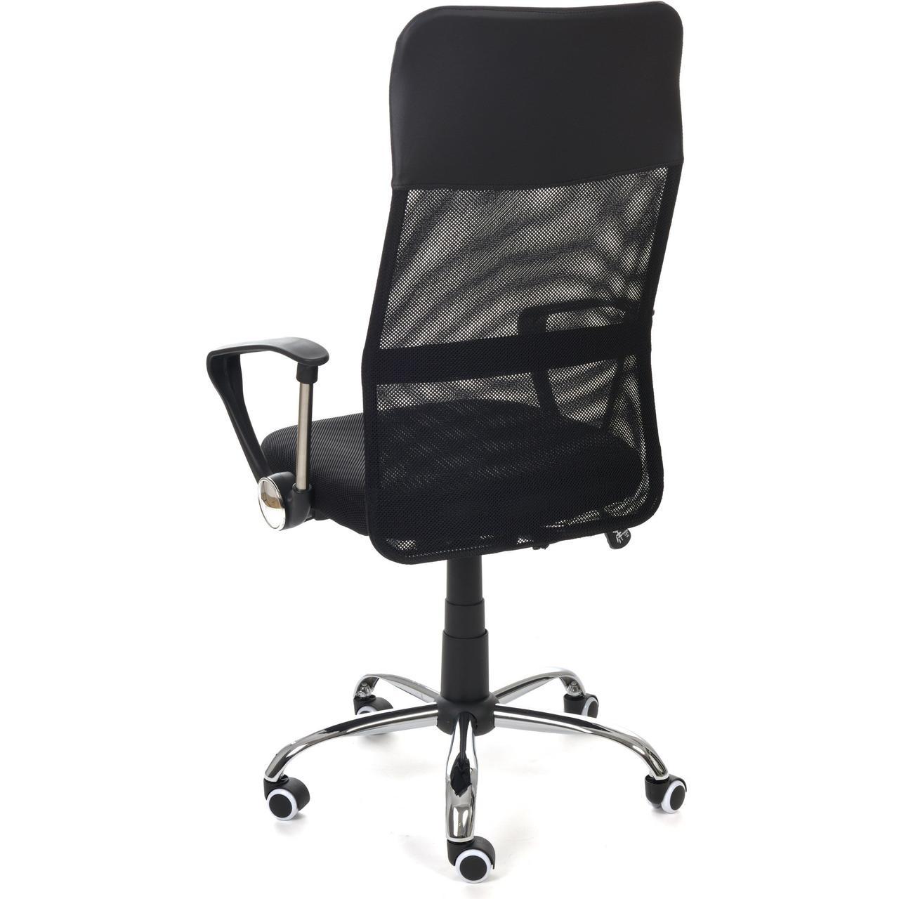 Кресло офисное Vecotti Xenos Compact черный