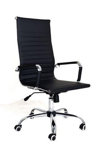 Кресло компьюторное офисное PRESTIGE czarny