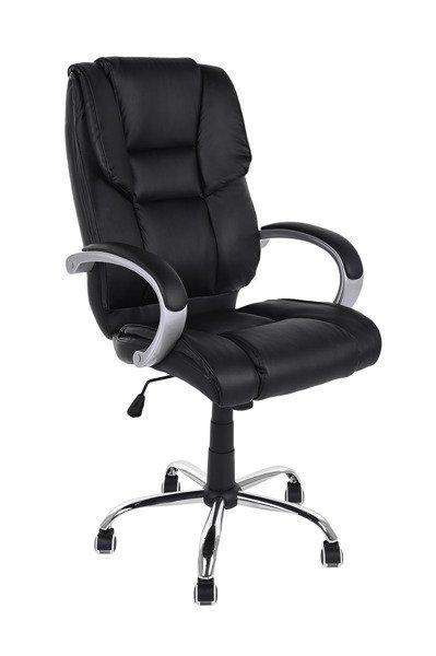 Кресло компьюторное EDEN czarny + gratis !