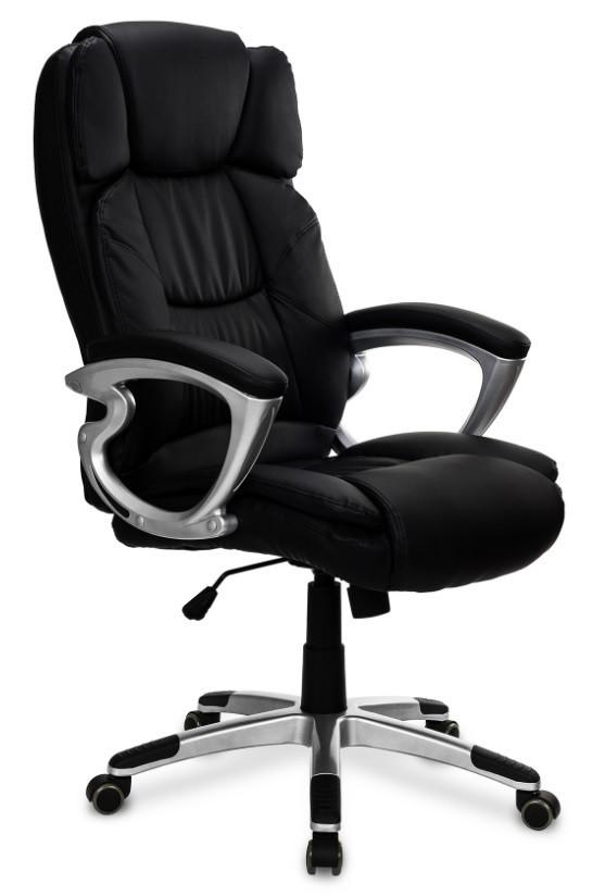 Офисное кресло BOSSE BBR Черное