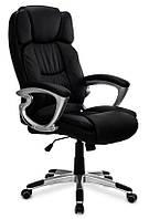 Офисное кресло BOSSE BBR Черное, фото 1