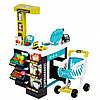 Интерактивный супермаркет с тележкой 350206, фото 3