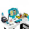 Интерактивный супермаркет с тележкой 350206, фото 4