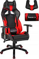 Компьютерное кресло HUZARO FORCE 7.2 Красное, фото 1