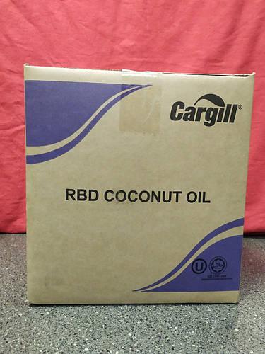 Масло кокоса рафинированное Cargll 1 л
