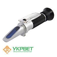 Рефрактометр для молозива оптический шкала (Brix,%)