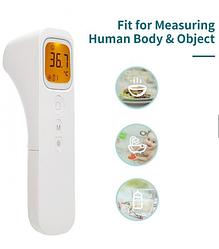 Термометры для тела