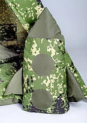 """Подушка - іграшка """"Військова Ракета"""""""