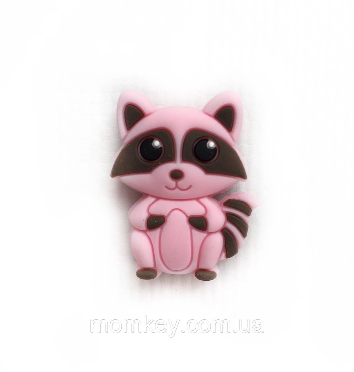 Міні єнотік (рожевий)