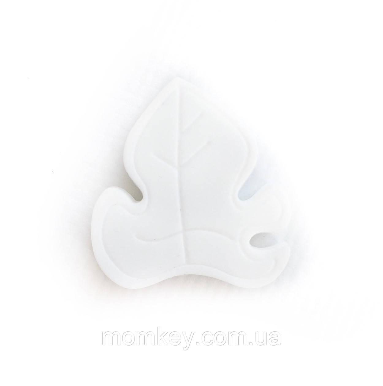 Листочек 2 (белый)