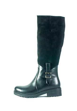 Сапоги зимние женские ZARUI ZAR2020 ЧЗ черные (36), фото 2