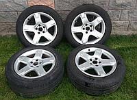 Оригинальные литые диски 4Z7601025C Audi R17 5x112 ET 25