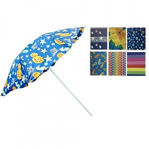 Зонт пляжный Stenson MH-3314 1,8 м
