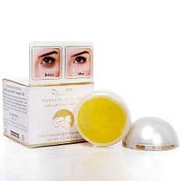 Pannamas eye gel - тайский гель от темных кругов и мешков под глазами