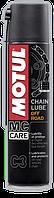 Смазка цепи Motul C3 CHAIN LUBE OFF ROAD (400ML)