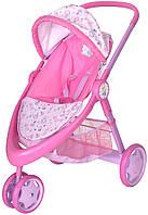 Трехколесная коляска трость для куклы Baby Born Zapf Creation 1423575, фото 1