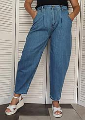 Женские джинсы Багги