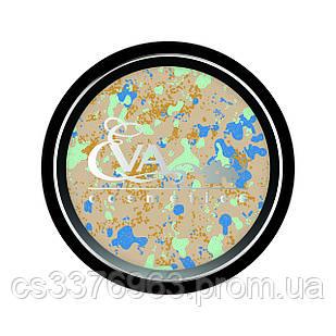 Тени для век Mosaic №15