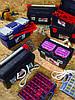 Організатор Tayg Box 45-26 пластиковий з ручкою і мобільними перегородками 31,2х23,8 h5,1см, фото 7