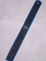 Линiйка 30 см, NV-72014 металлическая 0,7мм (12/600) (NAVIGATOR) Ш.К. 4820116737050