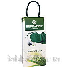 Herbatint, Комплект для применения из 3 предметов