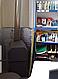 Отопительная печь Теплодар ТОП 200 со стальной дверкой, фото 5