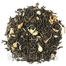 Frontier Natural Products, Органический жасминовый чай, 16 унций (453 г)