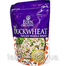 Eden Foods, Гречка, 16 унций (454 г)