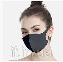 Маска Питта защитная многократная Pitta Mask