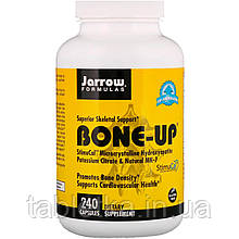 Jarrow Formulas, Bone-Up, 240 капсул