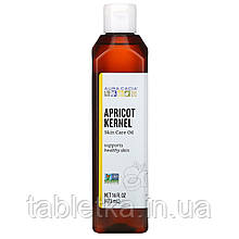 Aura Cacia, Skin Care Oil, Apricot Kernel, 16 fl oz (473 ml)
