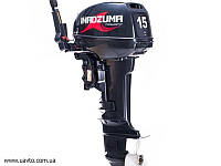 Мотор бензиновый лодочный Inadzuma T15BMS