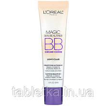 L'Oreal, BB-крем Magic Skin Beautifier, светлый, 30мл