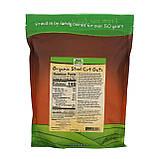 Now Foods, Real Food, Organic Steel Cut Oats, 2 фунта (907 г), фото 2