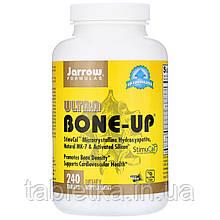 Jarrow Formulas, Ultra Bone-Up, добавка для укрепления костей, 240таблеток