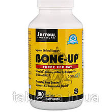 Jarrow Formulas, Bone-Up, 180капсул
