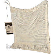 ECOBAGS, Продуктовая сумка, 1 сумка