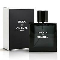 Мужские духи Chanel Bleu De Chanel 100 ml ( мужские духи Шанель Блю Де Шанель)