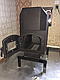 Отопительно варочная печь Теплодар ТОП 200 с чугунной дверкой, фото 3
