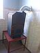 Отопительно варочная печь Теплодар ТОП 200 с чугунной дверкой, фото 7