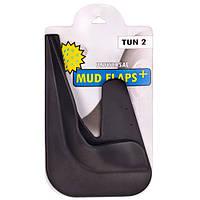 Брызговик MUD  FLAPS-№2 задний (вакумная упаковка пара)