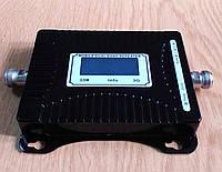 Репитер усилитель KD-9017-G 900 МГц 70 дБ 17 дБм, 300-400 кв. м., фото 1