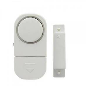 Дверная и оконная сигнализация   Door window entry alarm, фото 2