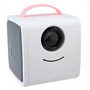 Дитячий міні проектор Kids Story Projector Q2   700 люмен
