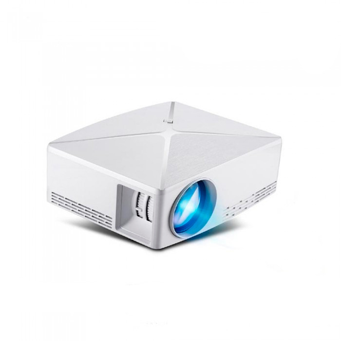 Проектор Wi-light С80UP |  Wi-Fi  | 2200 люмен