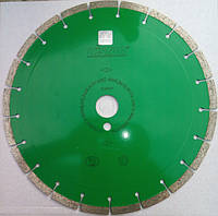 Алмазный диск для резки гранита Distar UNIVERSAL 300x3,2/2,2x10x32-21 UNI H